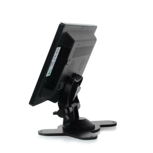 """7"""" TFT LCD Security HDMI PC Security Camera"""
