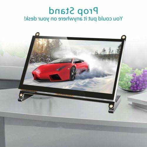 "7"" 1024x600 HDMI PC"