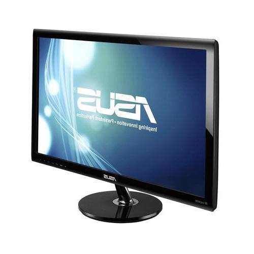 "ASUS 27"" Full HD 1ms HDMI Monitor"