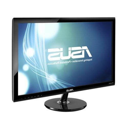 ASUS VS278Q-P Full HD 1920x1080 HDMI VGA