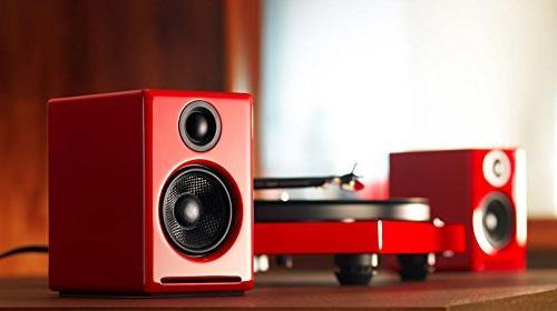 Audioengine Limited Premium Package DS1 Speaker Stands