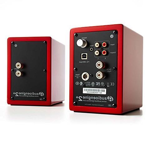 Audioengine A2+ Limited Edition Premium Speaker Stands