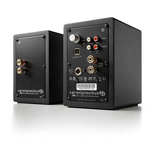 Audioengine A2+ Desktop