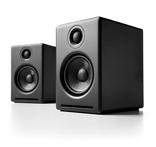 Audioengine A2+ Powered Speaker Desktop