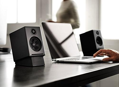 Audioengine A2+ Desktop Speaker with Desktop