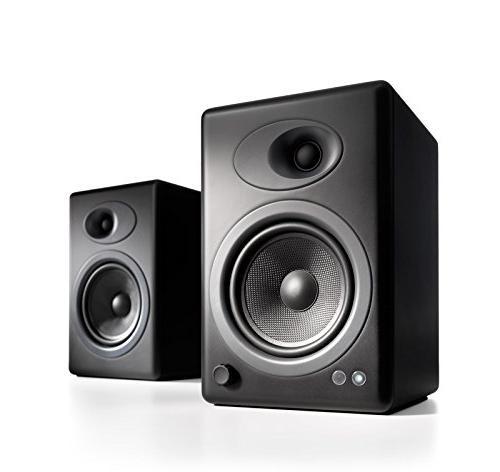 Audioengine Powered & S8 Bundle -