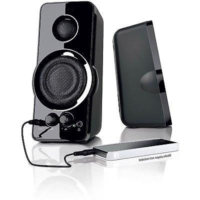 imput MULTI-MEDIA PC SPEAKERS MP3 Bass