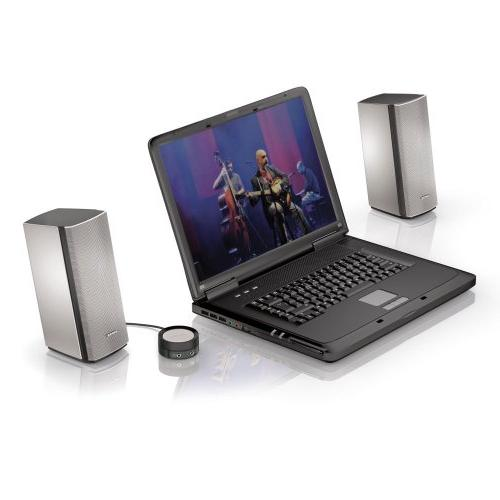 Bose Companion Speaker System