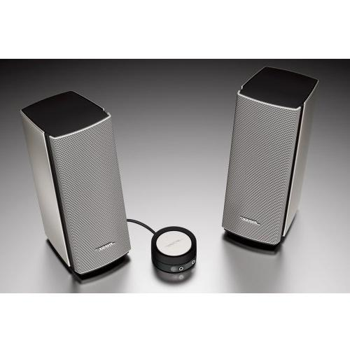 Bose Companion 20 Speaker System
