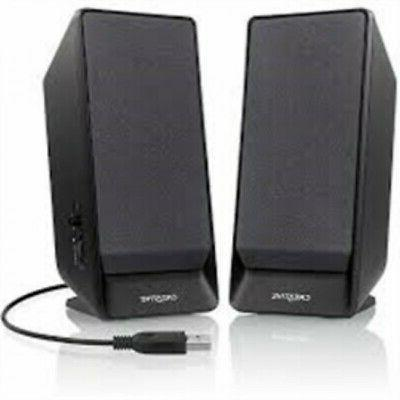 Creative Labs A50 Speakers