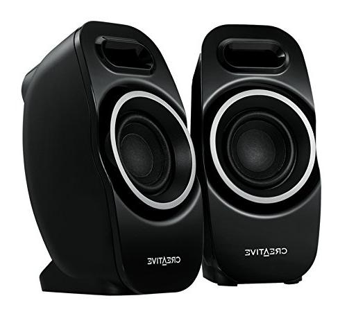 Creative T3250W 2.1 Bluetooth Speaker System