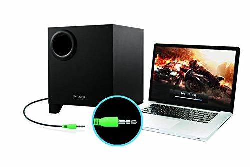 Creative T3250W Wireless Bluetooth