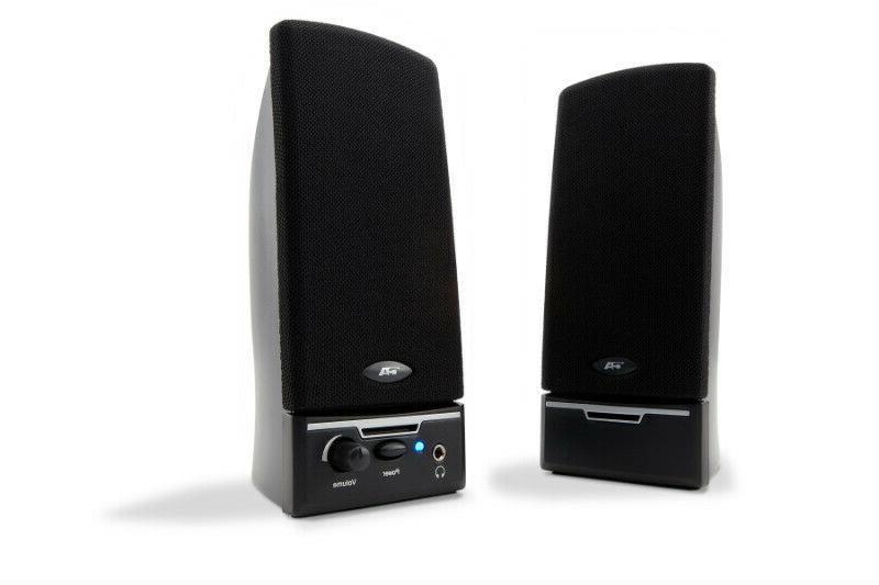 Cyber Speaker Audio