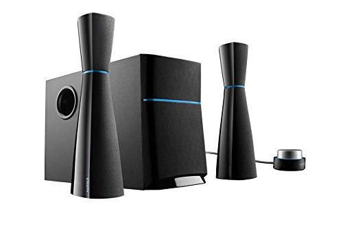 Edifier USA 2.1 Speaker System
