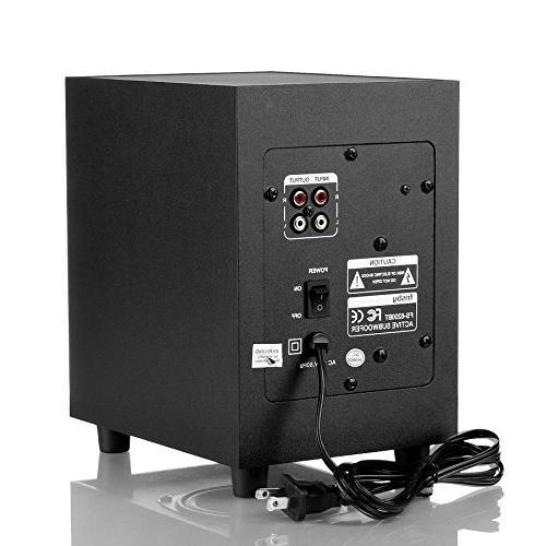 Frisby FS-6200BT Speaker System Remote Controller