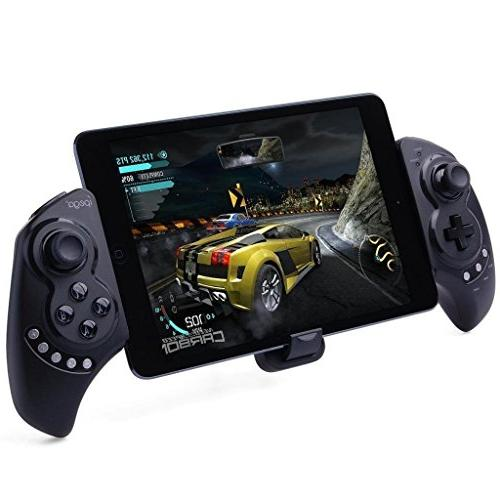 IPEGA PG-9023 Telescopic Wireless Bluetooth Game Controller