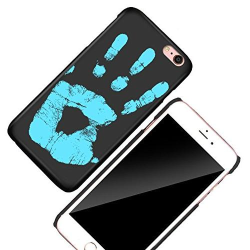 KOSBON Thermal Sensor Phone Case Heat Induction Color Changi