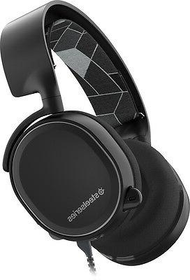 Steelseries - Arctis 3 Wired Gaming Headset One, 4, Windows, -