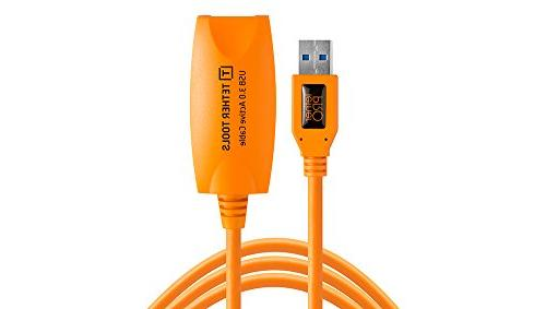 Tether Tools TetherPro USB 3.0 to USB Female Active Extensio