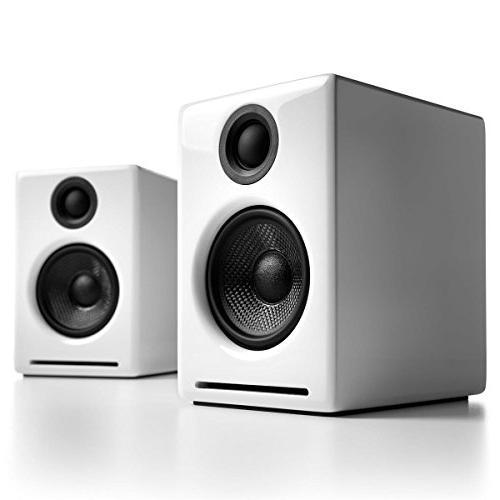 Audioengine Speaker Pair B1 Music Receiver