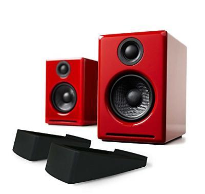 Premium Powered Speaker Package