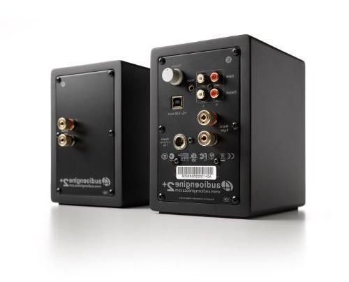 Audioengine Desktop