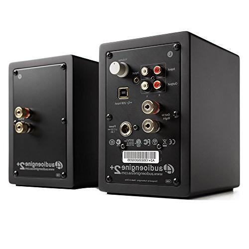 Audioengine Powered Desktop - Pair