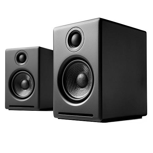 Audioengine Premium Powered Desktop Speakers