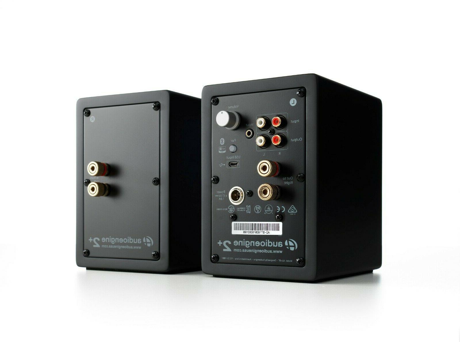 Audioengine Bluetooth - -