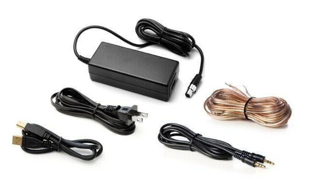 Audioengine A2+ Bluetooth - Authorized