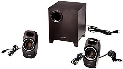 Creative 2.1 Speaker System
