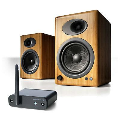 Audioengine Desktop Pair Music