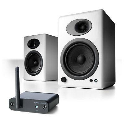 Audioengine A5+ Desktop Speaker Pair Music