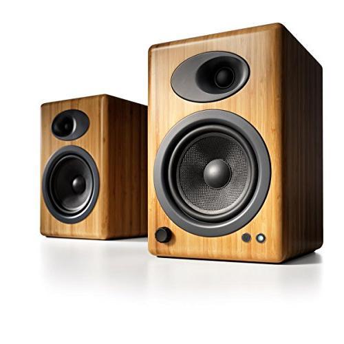 Audioengine Package w/ B1 Music Receiver