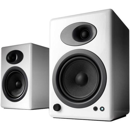 "Audioengine 5"" Active 2-Way Speakers Brand"