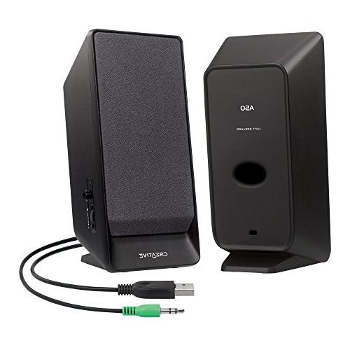 a50 speakers
