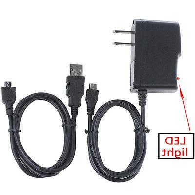 ac dc adapter power charger pc usb