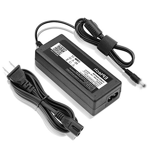 ABLEGRID Adapter for Creative Inspire 2.0 Multimedia Supply Cord PSU