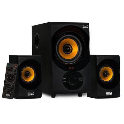 acoustic audio aa2170 home 2