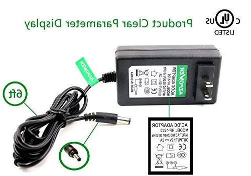 Adapter Bose Companion 2 Series 2 3 PC Multimedia System PT 263027 Adapter Power