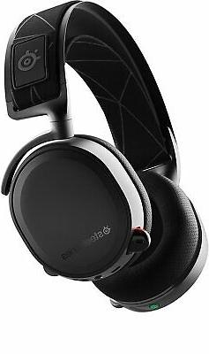 SteelSeries Arctis 7  Lossless Wireless Gaming Headset with