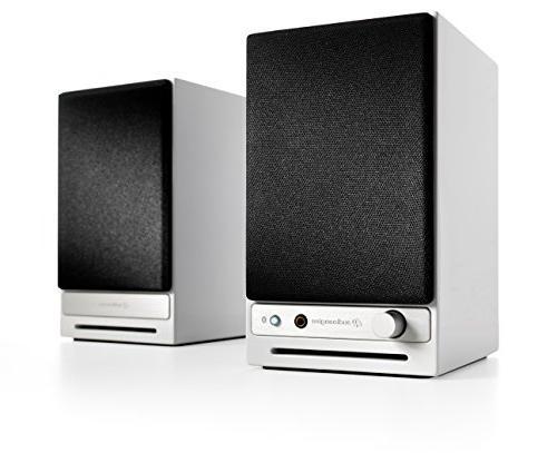 Audioengine Powered Speakers Limited