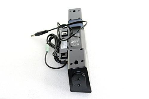 DELL AX510PA Series Flat Sound