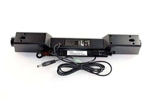 DELL Series Panel Stereo Sound Power Adapter