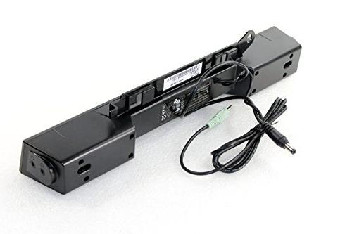 DELL Dell AX510PA E Series Sound Adapter