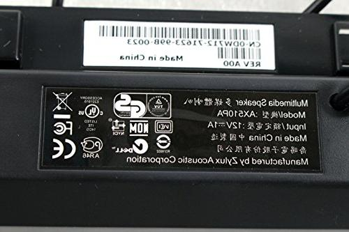 DELL Series Flat Sound Adapter