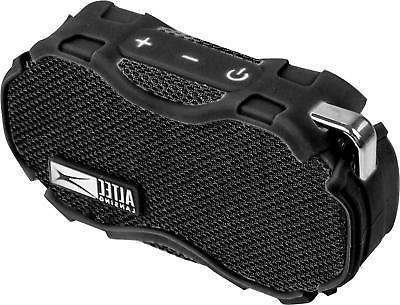 Altec Lansing Baby Boom Rugged Bluetooth Wireless Speaker