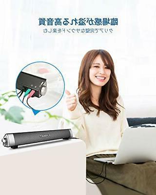 Best SoundBar to PC speaker sound bar ...