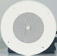 BOGEN BG-CEILINGKNOB / Bogen Ceiling Speaker S86T725PG8WVK