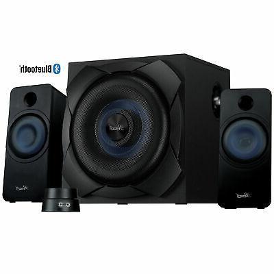 bluetooth 2 1 speaker system